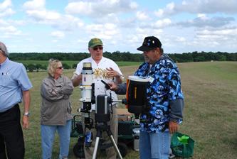 BACK BAY AMATEUR ASTRONOMERS - Dun & Bradstreet