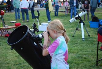 Back Bay Amateur Astronomers - VBCPS Planetarium